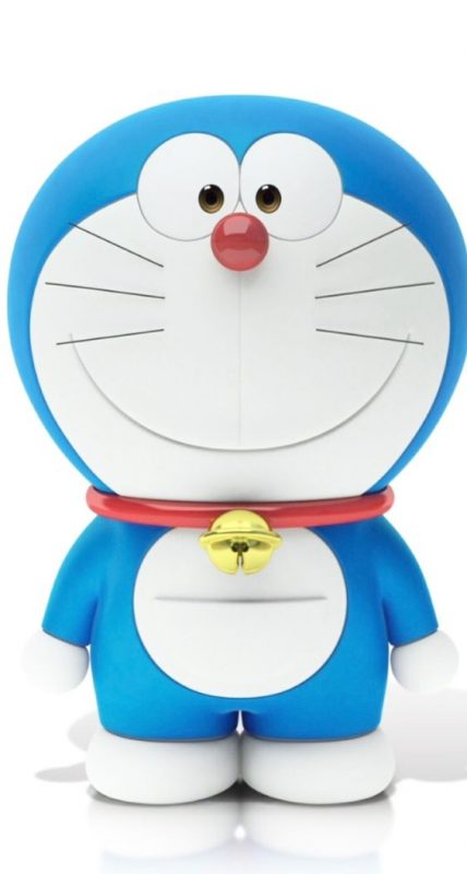 Doraemon #D Stand by Me
